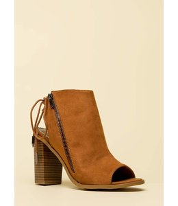 CJ Shoes Nati Booties