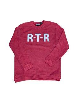 Pennant Sportwear Washed Cord Sweatshirts
