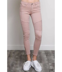 Wishlist 4 Pocket Moto Jeggins