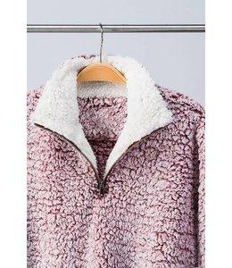 Trend Notes Fleece Sherpa Plus0209-3666