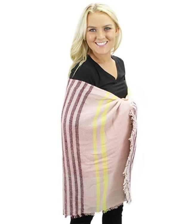 Your Fashion Wholesale Blanket Scarf