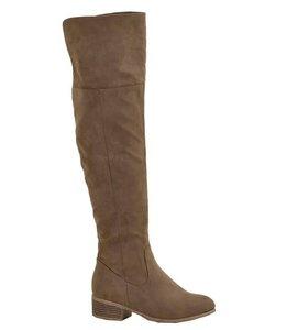 CCOCCI ARTHUR Over-the-Knee Boots