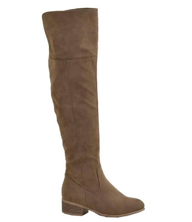 CCOCCI ARTHUR Over-the-knee Boots