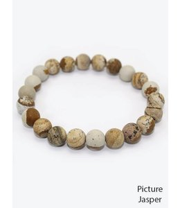 Suzie Q Stone Beaded Bracelet 29BR83147