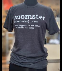 PODOS MOMSTER T-Shirt