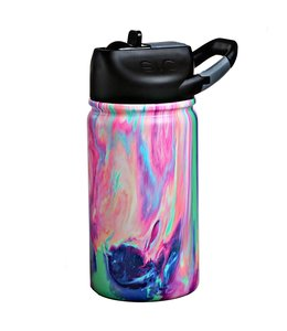 PODOS Lil' Sic 12oz. Insulated Bottle