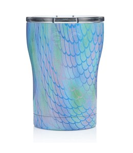 PODOS 12oz. Insulated Tumbler