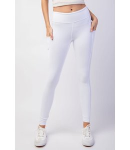 PODOS Compression Full Length Leggings