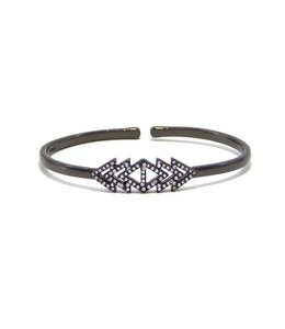ERMISH Arrow Cuff Bracelet