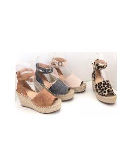 CCOCCI Jade Wedge Sandal