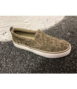 Sugar Flicker Leopard Sneaker