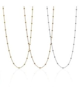 Anuja Multi Bead Chain