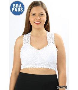 PODOS Plus Stretch Lace Bracelet