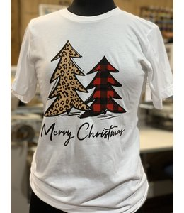 PODOS Merry Christmas Trees SSTS