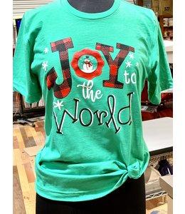 PODOS Joy to the World