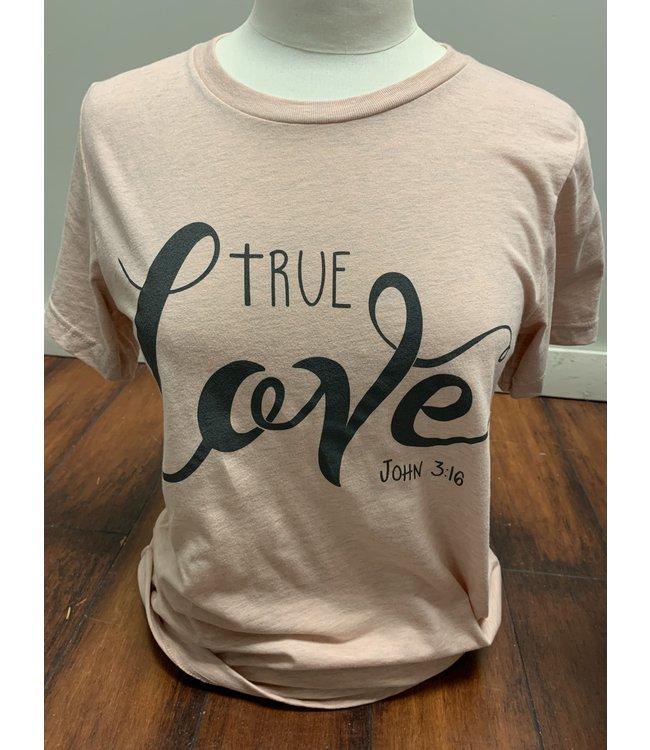 PODOS Apparel True Love V20