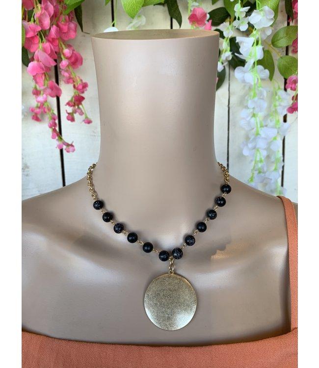 Caroline Hill n18587 Necklace