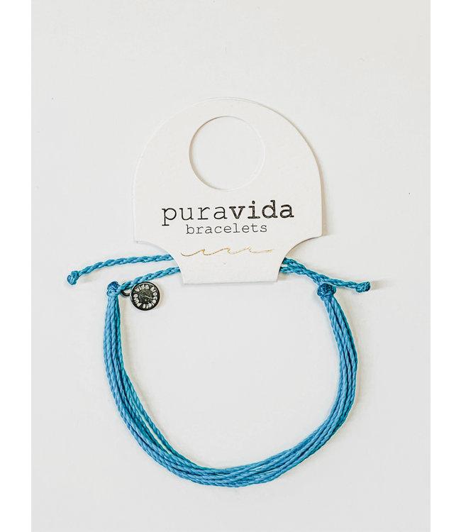 PuraVida PV Bright Solid Bracelet