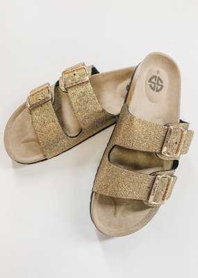 Simply Southern SS Sandal Slip-ons