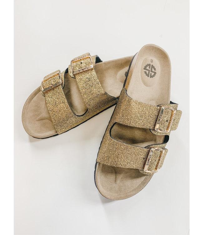 Simply Southern SS Sandal Slip-ons