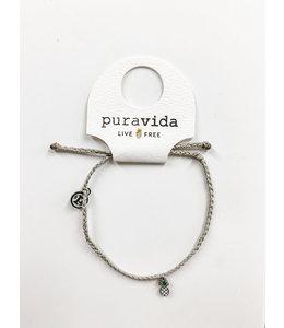 PuraVida PV Pineapple Bracelet