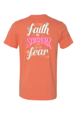 Barn Loft Co Faith is Stronger