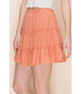 PODOS Mid Summer Dreams Skirt