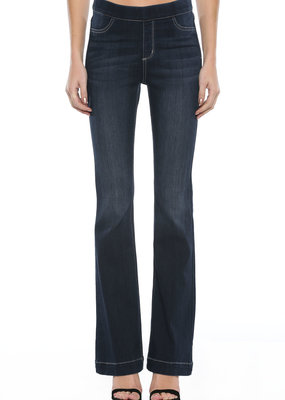 Cello Jeans High Rise Flare Jegging