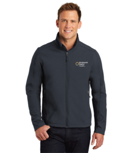 Port Authority Men's Brookwood Baptist Soft Shell Jacket