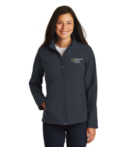 Port Authority Women's Brookwood Baptist Soft Shell Jacket