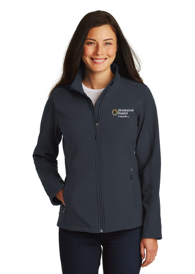 Port Authority Women's Brookwood Baptist Soft Shell Jacket