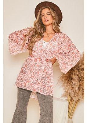 PODOS Lovilla Kimono