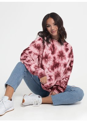PODOS Corded Sweatshirt