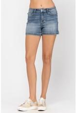 Judy Blue JB High Waist Shorts