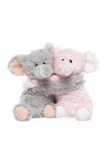 "Intelex USA Warmie Hug 9"" Animals"