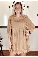 PODOS The Dagney Dress