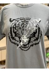PODOS Tiger Bolt  Graphic Tee