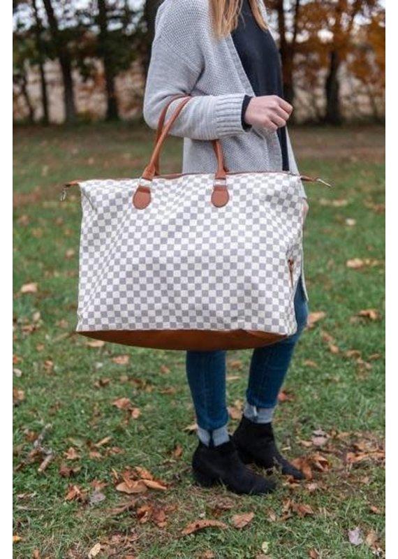 PODOS Weekender Bag