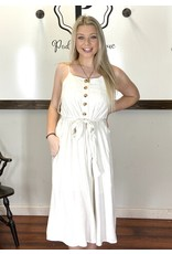 PODOS Midi Dress
