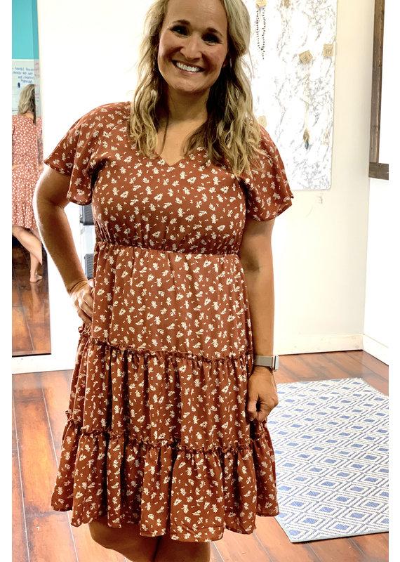 PODOS Finley Dress