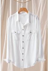PODOS Button Down Shirt