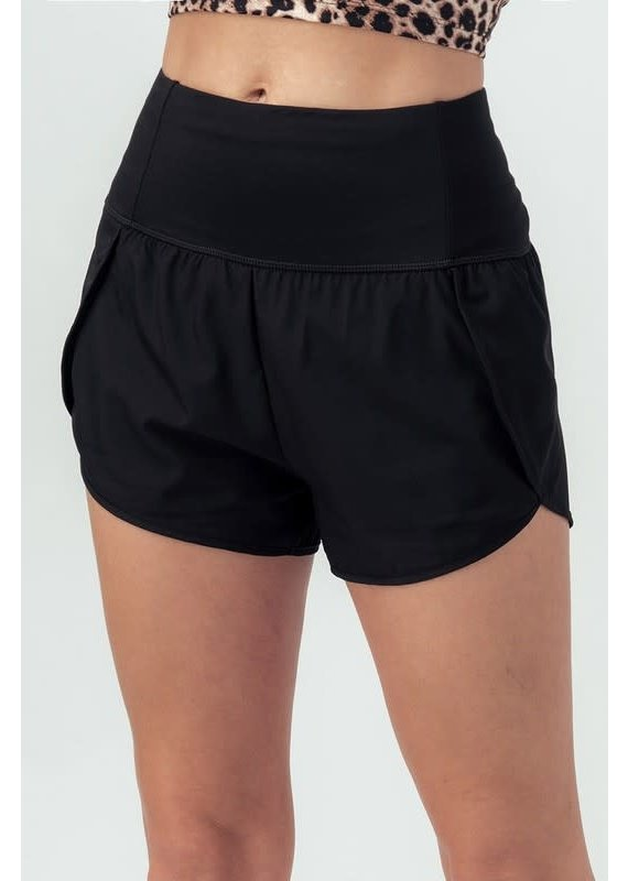 PODOS Track Shorts w/ Liner