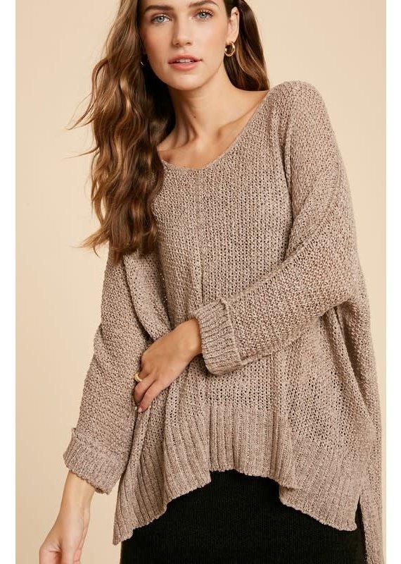 PODOS Lightweight Sweater