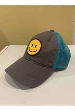 PODOS Smiley Patch  Hat