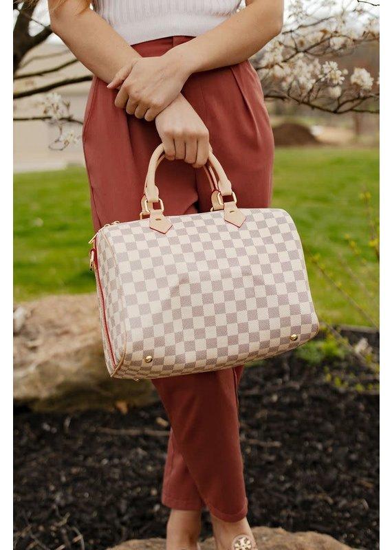 PODOS Zoey Zippy Bag