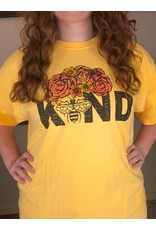 PODOS Bee Kind Graphic Tee 21