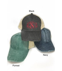 Adams Trucker Cap
