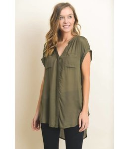 Doe & Rae Dolman Shirt
