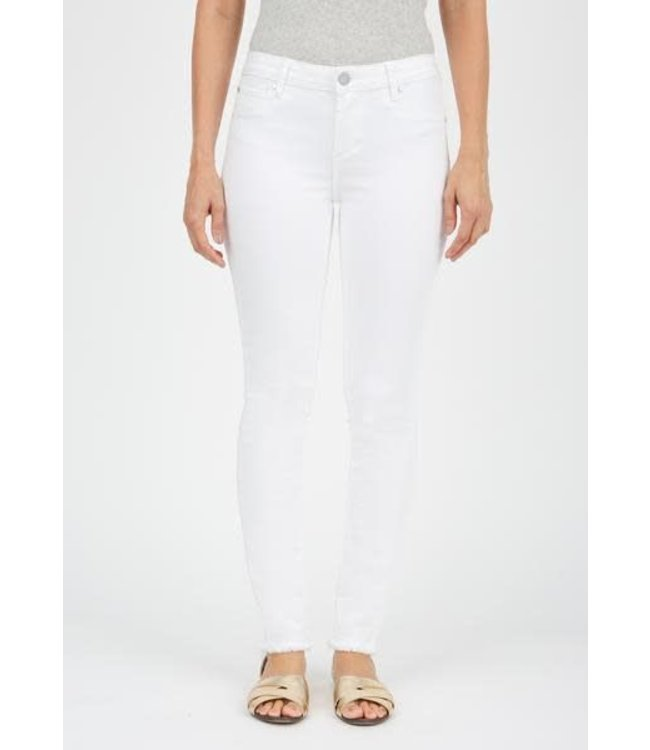 Articles of Society Frayed Hem Jeans
