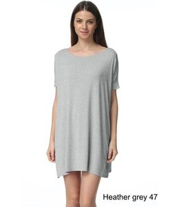 Tree People Piko Knit Tunic Dress
